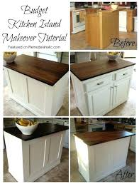 Creative diy easy kitchen makeovers Design Inspiration Diy Inexpensive Kitchen Makeovers Cheap Kitchen Island Ideas Budget Friendly Board And Batten Kitchen Island Makeover Diy Inexpensive Kitchen Makeovers Skreenedclub Diy Inexpensive Kitchen Makeovers Easy Kitchen Remodel Lovely Before