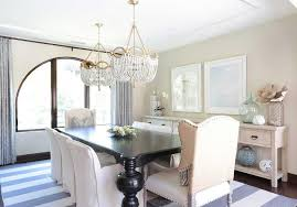 chandelier size for dining room beauteous surprising chandelier for dining table wingback captain chairs white beaded