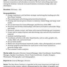Music Manager Job Description Fresh Music Industry Job Descriptions Agreeable Doorman Job