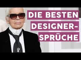 Coco Chanel Karl Lagerfeld Co Die Besten Zitate Von