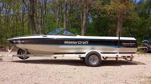1994 mastercraft prostar 205