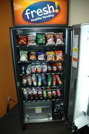 Fresh Fruit Vending Machines Cool Memphis To Get Another Taste Of Fresh Healthy Vending Machines