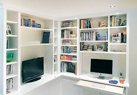 home office study furniture. Contemporary Home Office In White Study Furniture