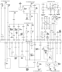 Cadillac deville and fleetwood v8 engine 1982 wiring