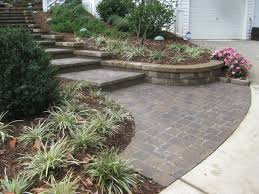 landscape steps installation contractor mcplants img 0759