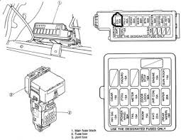 mazda b2200 fuse box diagram mazda wiring diagrams online