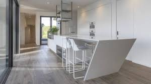 Award Winning Kitchen Designs Cool Two Kiwi Kitchens And An Interior Design Wow SBID Judges In London