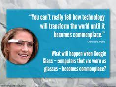 among the hidden matched prompt dystopias 709 google glass ubiquity