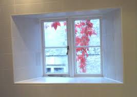 kitchen floor and walls tiled by southwest tiling swindon tiled bathroom window