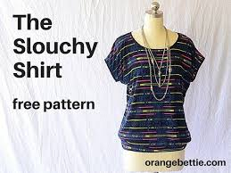 Free Sewing Patterns For Tops