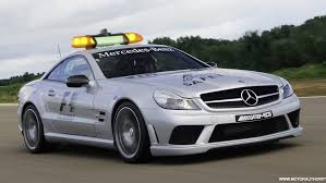 James allison talks through what's changed and what's carried over on the w12 for the 2021 f1 season! Mercedes Benz Sl63 Amg Returns As Official 2009 F1 Safety Car