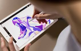 Drawing On Ipad Pro Incredible Art Apps 12 Of The Best For Drawing On Ios