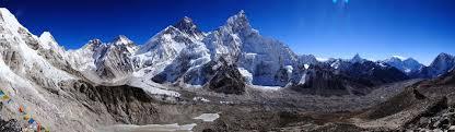 everest trek in nepal