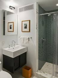 Small Picture Plain Small Bathrooms Designs 2017 Full Size Of Over The Toilet