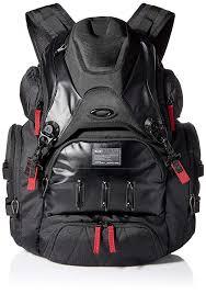 Amazoncom Oakley Mens Big Kitchen Backpack Black X Large Clothing