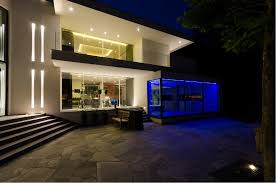 fantastic modern house lighting. Collect This Idea Architecture Modern Residence Fantastic House Lighting O