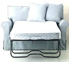 loveseat sleeper sofa soulvacations me loveseat twin sleeper sofa