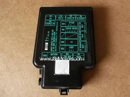 honda integra fuse box honda wiring diagrams