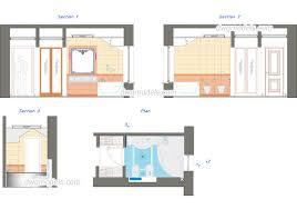 1080x760 bathroom elevation dwg free cad blocks