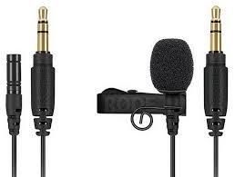 <b>Rode Lavalier</b> GO – профессиональный <b>петличный микрофон</b> ...