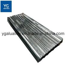 zinc coating corrugated plate galvanized steel roofing sheet aluminum roof panel board pp fabral 12 ft