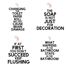 men s bathroom signs printable. Bathroom Etiquette Free Printable Signs Funny Rules Men S
