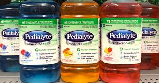 Pedialyte Chart Pedialyte Has Finally Embraced The Adult Hangover Kitchn