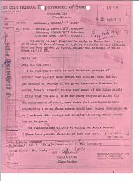 one step from nuclear war the n missile crisis at  kennedy immediately replied to khrushchev that he consiedered the premier s radio moscow message an important contribution to peace kennedy library