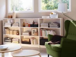 Spazi arredati con stile soggiorno soggiorno ikea
