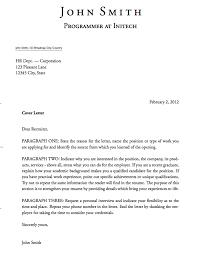 Cv Cover Letters 4 Download Template Techtrontechnologies Com