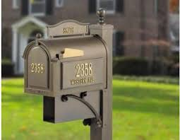 Decorative Mail Boxes Decorative Residential Mailboxes Decorative Residential Mailboxes 51