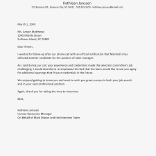 Resume Rejection Letter How To Reject A Job Applicant After A Second Interview