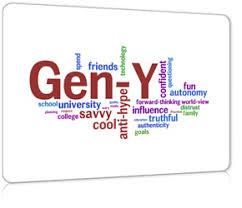 gen y essay generation y millennials generation y essay