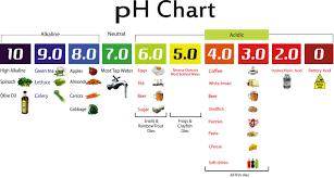 Color Ph Chart By Daviddas Ramadath At Coroflot Com