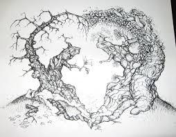 Frances Sargent Osgood Il Ramo Di Corallo Con Disegni Facili Tumblr