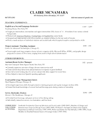 Resume Job English Therpgmovie