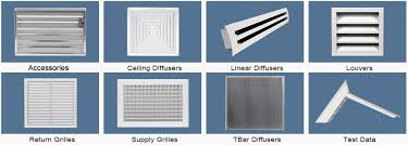 air conditioning grilles and diffusers. efficient \u0026 sustainable all-aluminum grilles, registers, and diffusers air conditioning grilles a