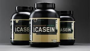 optimum nutrition gold standard 100 casein natural flavors