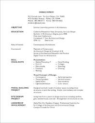College Resume Examples For High School Seniors Stunning College Resumes ] College Resumes College Resumes Templates