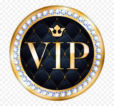 Vector Flash Vip Diamond Png Free Photo - Gold Vip Logo Png - free  transparent png images - pngaaa.com