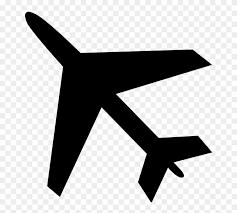 Vector Airplane Icon Vector Free Vector In Adobe Illustrator
