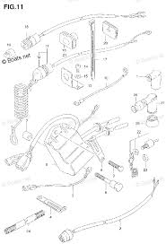 Suzuki outboard parts by year 1992 oem parts diagram for electrical boats