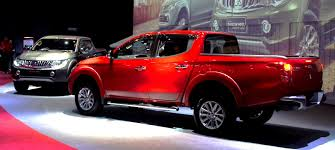 new car launch in malaysia 2016Allnew Mitsubishi Triton launched in Malaysia  Motor Trader Car News