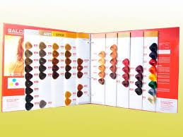 Provide Samples And Professional Color Chart Shade Guide Buy Professional Shade Guide Provide Shade Guide Samples Brown Color Chart Product On