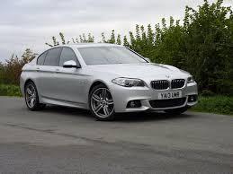 BMW 5 Series bmw 535 diesel : BMW 535d M Sport - The Motor Forum
