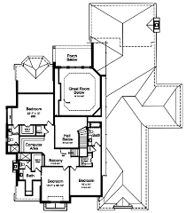 house plans designed with luxury in mind by studer residential designs House Plans With 2 Story Great Room luxury home plans home plans with 2 story great room