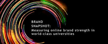 Online Snapshot Brand Snapshot 2017 18 World 100 Reputation Network