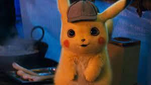 Detective Pikachu: Ryan Reynolds to star as Pikachu in new Pokemon movie