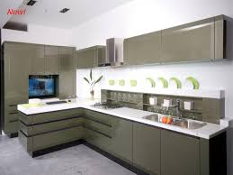 Modern Style Kitchen Cabinets Contemporary Style Kitchen Cabinets