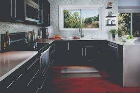 Kitchen Appliance Color Trends Top Kitchen Cabinet Design Trends For 2016 Granite